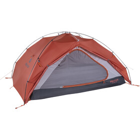 Marmot Alvar UL 3P Tent rusted orange